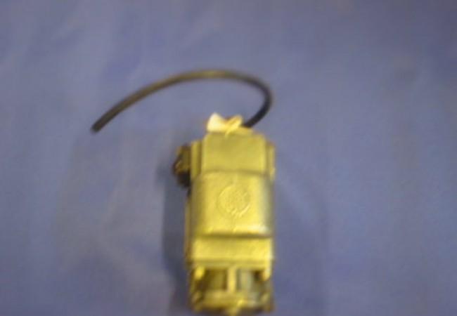 BTH Mag type MHI – single cylinder
