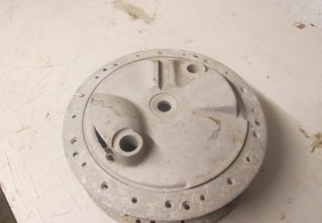 ?Royal Enfield Wheel Hub