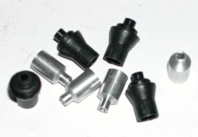 Aluminium Cable Stop/Ferrule
