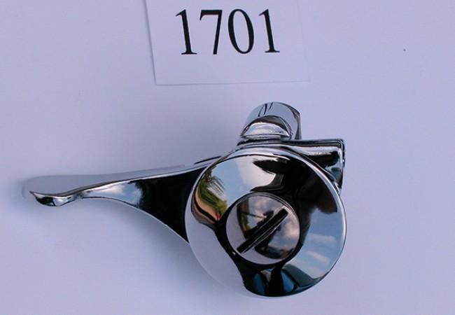 ⅞ inch L/H Replica Magneto Lever