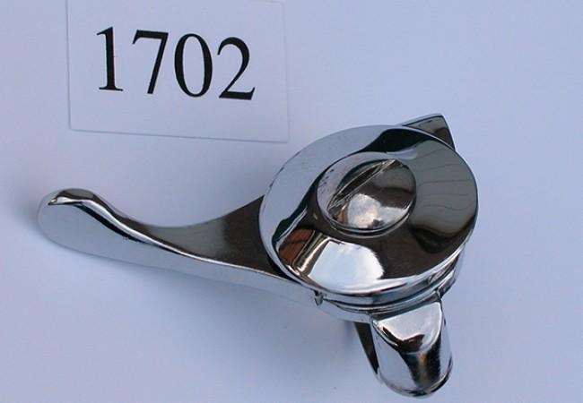 1 inch L/H replica magneto lever