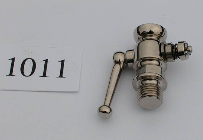 Engine Priming Tap (¼ BSP)