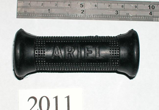 Ariel Kickstart Lever Rubber